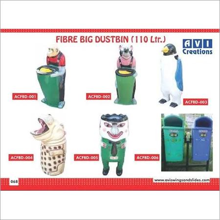 Fibre Products