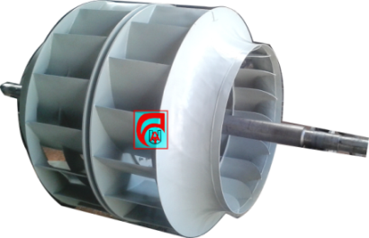 DIDW Spare Impellers