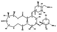 Tulathromycin A 217500-96-4