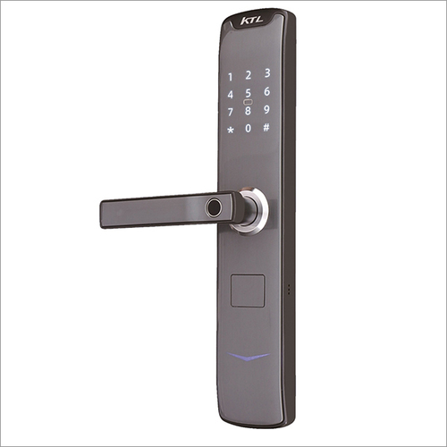 KT-K6 Intelligent Door Lock
