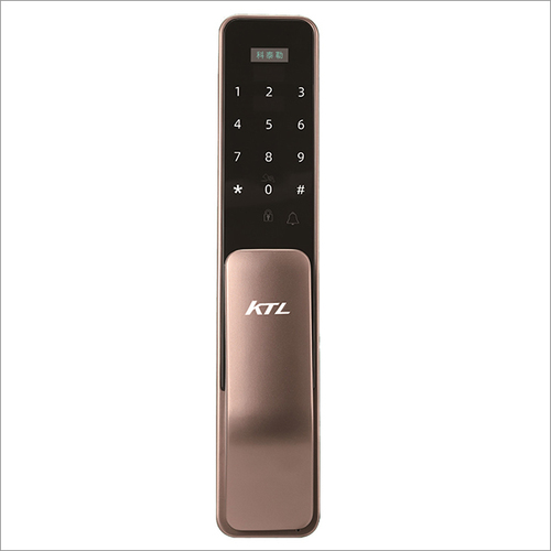 KT-K7 Intelligent Door Lock