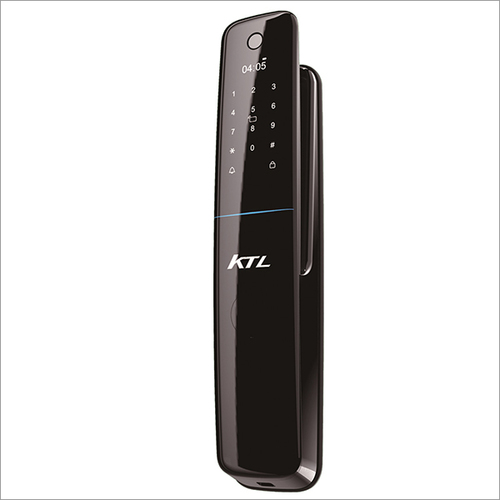 KT-VX Intelligent Door Lock