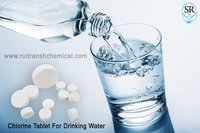 Chlorine Tablet For Drinking Water