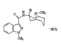 Granisetron hydrochloride CAS No. :107007-88-9
