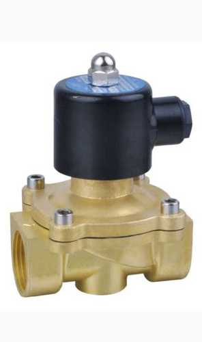 2 way solenoid valve