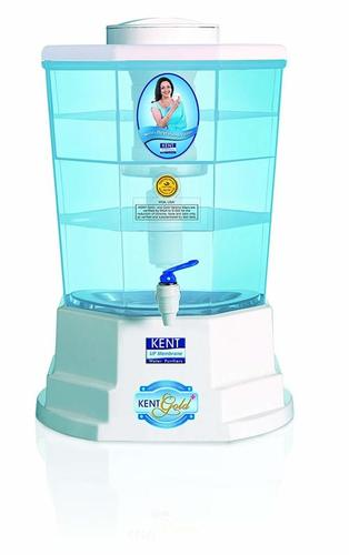 KENT Gold+ 20-litres Gravity Based Water Purifier