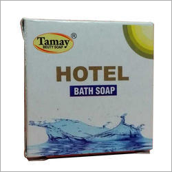 Tamay Hotel Bath Soap