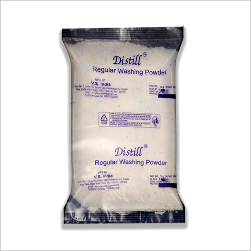 1kg Distill Regular Washing Powder