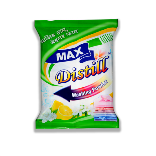 Max Distill Washing Powder