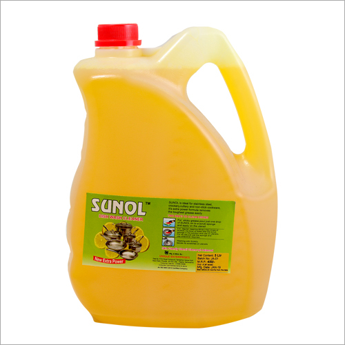 Utensils Liquid Dishwash