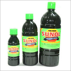 Concentrated Liquid Cleaner