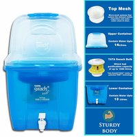 Tata Swach Non Electric Smart 15-Litre Gravity Based Water Purifier