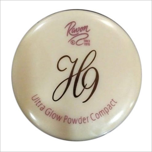 H9 Ultra Glow Compact Powder