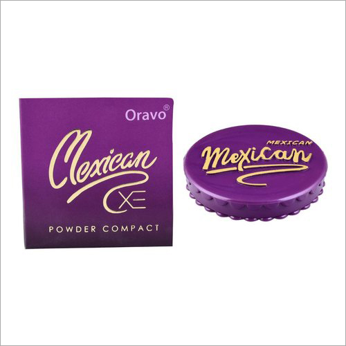 Oravo Mexican Compact Powder