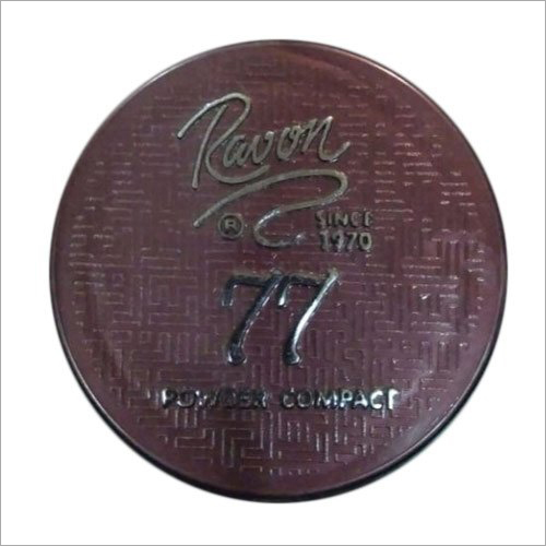 Ladies Compact Powder