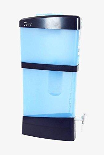 Tata Swach Cristella Advance 18 L Water Purifier (Blue)