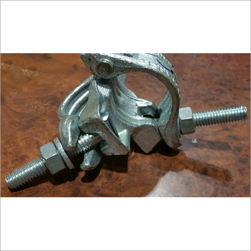 Swivel And Fixed Pipe Clamp