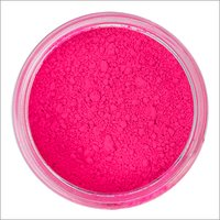 Fluorescent Pink Pigments