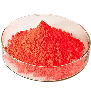 Fluorescent Red Pigments Powder