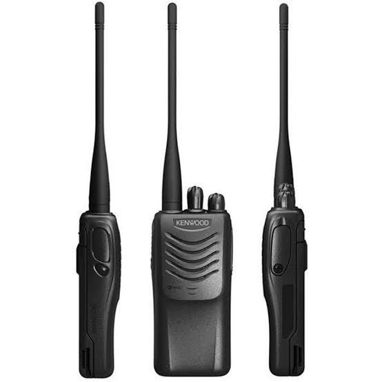 Kenwood Walkie Talkie TK3000