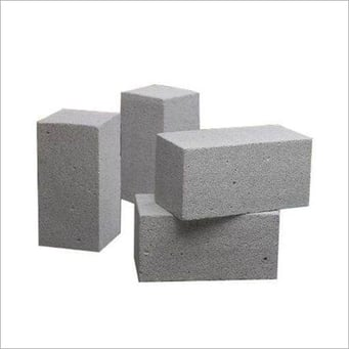 Fire-Retardant Fly Ash Brick