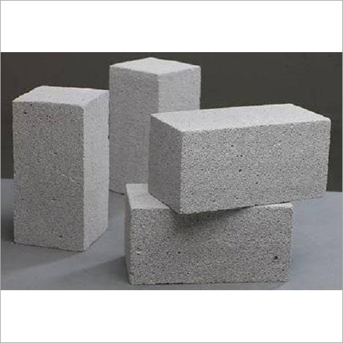 Lightweight Concrete Brick