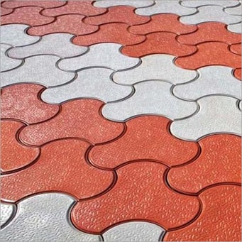 Outdoor Paver Block Thickness: Customize Millimeter (Mm)