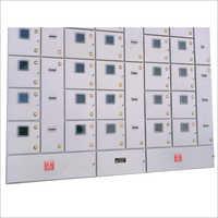 Multi Control Panel Board