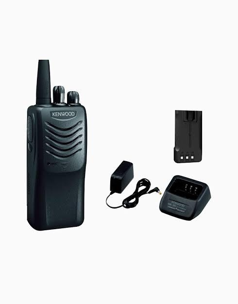 Kenwood walkie talkie TK-2000