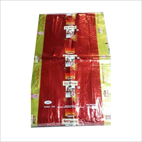 Polypropylene Laminated Bag