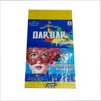 PP Laminated Packaging Bag