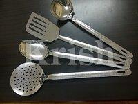 Asian Kitchen Tools