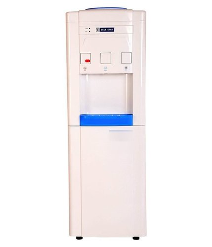 Blue Star Hot, Cold and Normal Water Dispenser with Non Cooling Cabinet (Storage Cabinet)