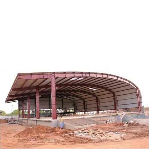 Pre Engineered Building