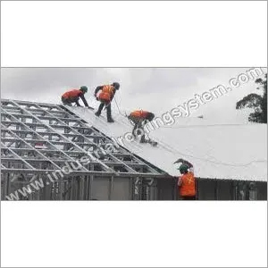 Roofing & Cladding Contractor