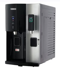 Blue Star Stella ST4BSHC01 8.2-Litre RO + UV Water Purifier (Black/Silver)