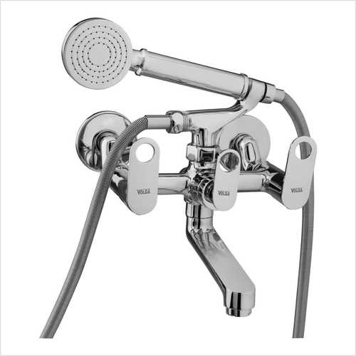 MOON WALL MIXER WITH CRUTCH