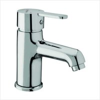 FUSION SINGLE LEVER BASIN MIXER