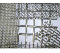 Reverse Twill Dutch Weave Wire Mesh
