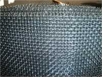 Steel Sieving Mesh