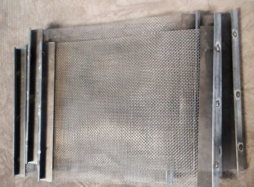 Stone Crusher Screen Mesh