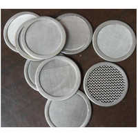 Wiremesh Circular Screen