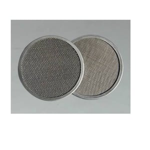 Plastic And Rubber Extruder Filter