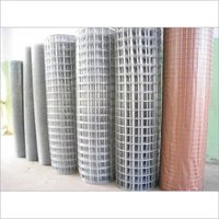 M.S Welded Wire Mesh