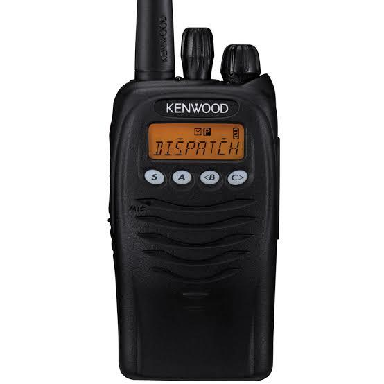 Kenwood Walkie Talkie TK-2170