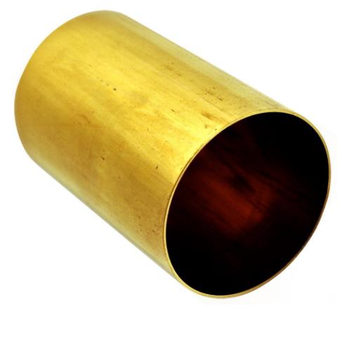 Brass Liner
