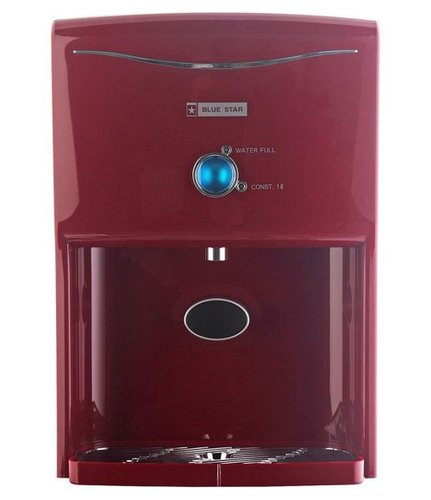 Blue Star Prisma PR4MAAM01 4.2-Litre RO + UV Water Purifier