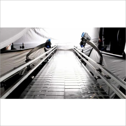 Conveyor Belt For Glass Industry
