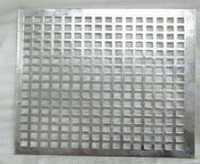 Hastelloy Perforated Sheet