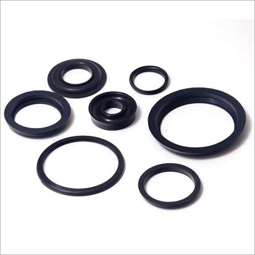 Washing Machine Rubber Wheel Seal
